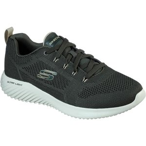 Skechers Mens Bounder Rinstet In Green 830046 Mens Footwear