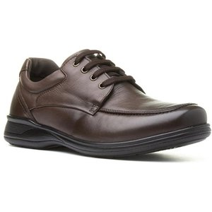 Sterling And Hunt Mens Brown Casual Lace Up Shoe 52346 Mens Footwear