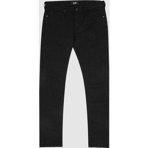 Reiss Croft - Paige High Stretch Super Skinny Jeans In Black, Mens, Size 30 Reiss23904120530, Black