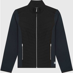 Reiss Formby - Hybrid Performance Jacket In Navy, Mens, Size Xs Reiss41810530000, Navy