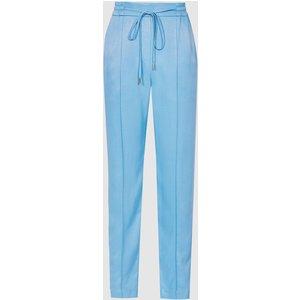 Reiss Juno - Formal Joggers In Blue, Womens, Size 12 Reiss26708645012, Blue