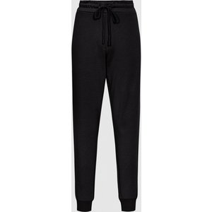 Reiss Salma - Loungewear Joggers With Zip Detail In Black, Womens, Size Xs Reiss86900320000, Black