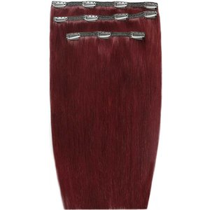 16 Deluxe Remy Instant Clip-in Extensions - Cherry Beauty Works Online Clip 16 Che