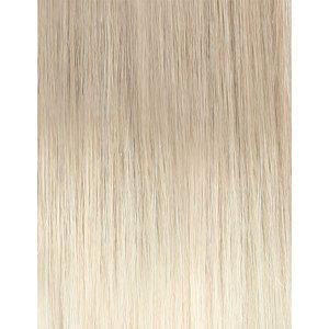 16 Slim-line Tape Extensions - Norwegian Blonde Beauty Works Online Ccslt 16 Nb