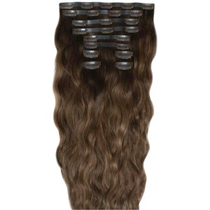 18 Beach Wave Double Hair Set - Dubai Beauty Works Online Beach 18 D