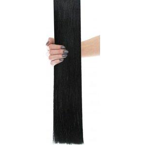 18 Celebrity Choice® - Weft Hair Extensions - Jet Set Black Beauty Works Online Celeb 18 Jsb
