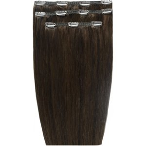18 Deluxe Remy Instant Clip-in Extensions - Raven Beauty Works Online Clip 18 Ra