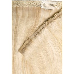 18 Double Hair Set Weft - Champagne Blonde Beauty Works Online Dhsw 18 Chb