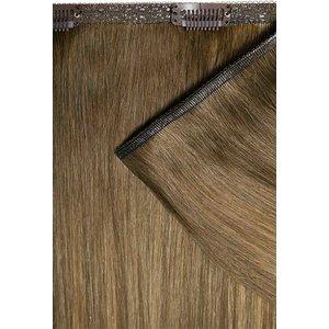 18 Double Hair Set Weft - Mocha Melt Beauty Works Online Dhsw 18 Mm