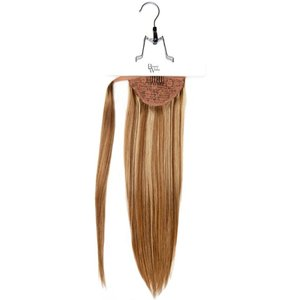 18 Super Sleek Invisi®ponytail -  Honey Blonde Beauty Works Online Ipss 18 Hb