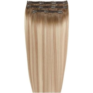 20 Deluxe Remy Instant Clip-in Extensions - Calabasas Beauty Works Online Clip 20 Cal