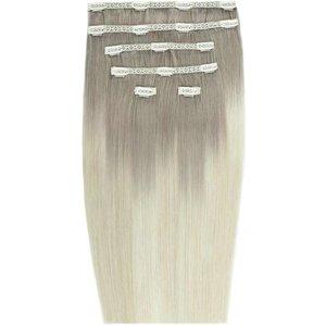 22 Double Hair Set - Norwegian Blonde Beauty Works Online Dhs 22 Nb