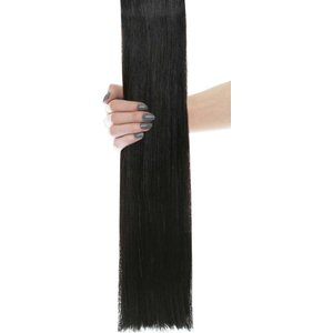 24 Gold Double Weft - Natural Black Beauty Works Online Gold 24 Nbl