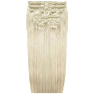 26 Double Hair Set - Barley Blonde Beauty Works Online Dhs 26 Bab