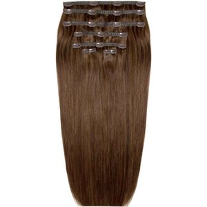 26 Double Hair Set - Chocolate Beauty Works Online Dhs 26 Ch