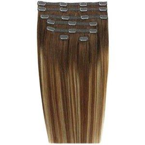 26 Double Hair Set - Mocha Melt Beauty Works Online Dhs 26 Mm