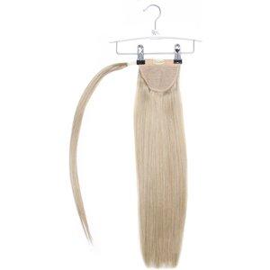 26 Super Sleek Invisi®-ponytail - Iced Blonde Beauty Works Online Ipss 26 Ib