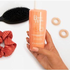 Beauty Works After Sun Colour Lockdown Shampoo 250ml Beauty Works Online Hc Cls 250ml