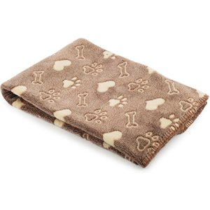 Ancol Sleepy Paws Dog & Cat Comfort Blanket Comfort Blanket