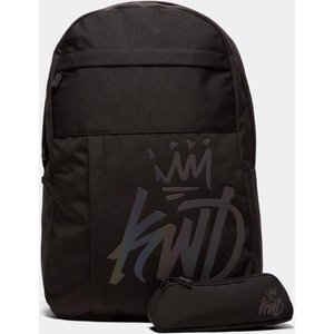 Kings Will Dream Maxwell Large Logo Backpack And Pencil Case 40433791 Mens Accessories