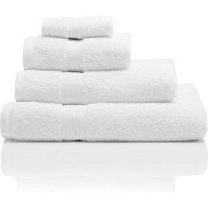 M&co Cotton Bath Sheet  - White 404019800300493, White