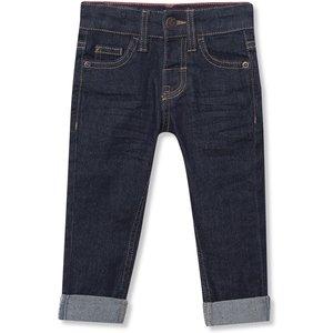 M&co Kids Boys Dark Wash Slim Jeans (9mths-3yrs - Dark Wash 302514406000285, Dark wash