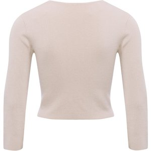 M&co Ladies Cardigan Cover Up  - Blush 170441908630123, Blush
