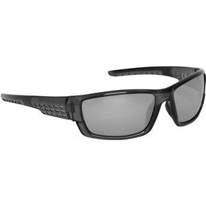 M&co Mens Wraparound Sunglasses  - Grey 951009500200000, Grey
