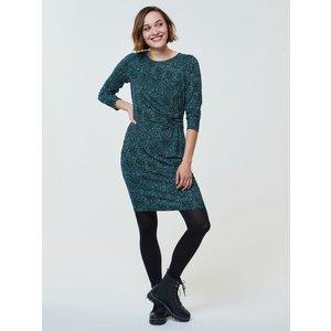 M&co Women's Womens Wrap Dress Multicolour 109326601700022, Multicolour
