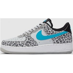 Nike Air Force 1 '07 Prm Es Leopard Sneaker 4056675105 Mens Footwear