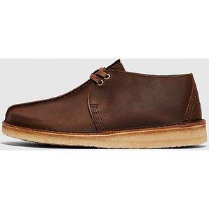 Clarks Originals Desert Trek Beeswax Shoe 4056150101 Mens Footwear