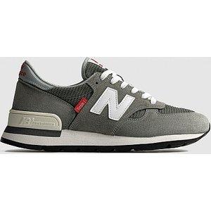 New Balance Mius M990 V1 Sneaker 4055249107 Mens Footwear