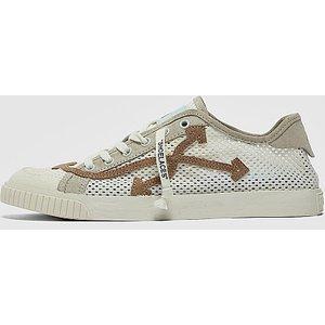 Off White C/o Virgil Abloh New Low Vulc Meshnet Sneaker 4057601104 Mens Footwear