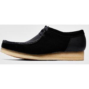 Clarks Originals Wallabee Shoe 4056132105 Mens Footwear