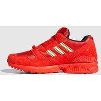 Adidas Zx 8000 Lego Sneaker 4055483107 Mens Footwear