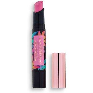 Discover Makeup Revolution Lip Nourishing Tint With Cannabis Sativa Euphoria  1163767 Cosmetics & Skincare