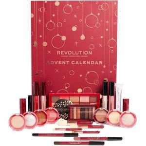 Discover Revolution Makeup Revolution Advent Calendar  1142236 Cosmetics & Skincare