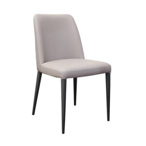 Distinction Furniture Íngrid Dining Chairs - Taupe
