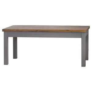 Hill Interiors The Byland Collection 2 Drawer Dining Table