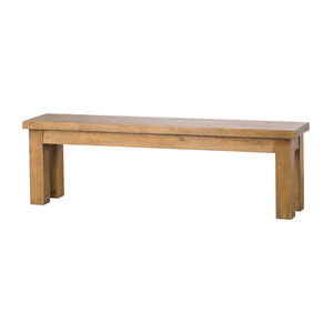 Hill Interiors The Deanery Collection Dining Bench
