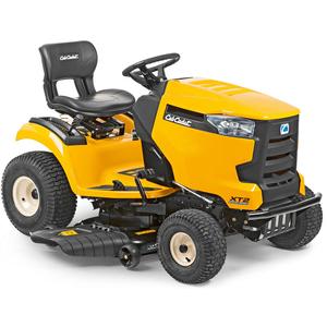 Cub Cadet Xt2 Ps107 Garden Tractor Ride Ons > Lawn Tractors