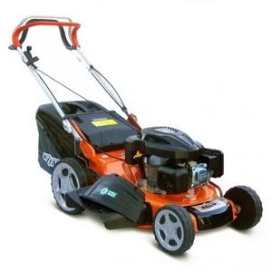 Oleo Mac Efco Lv53-tk Allroad Plus-4 4-in-1 Self-propelled Petrol Lawnmower... Lawnmowers > Petrol Four Wheel Rotary Lawn Mowers