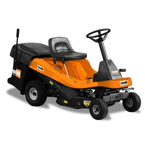 Feider Frt-75bs125 Ride-on Lawnmower With Briggs & Stratton Engine Ride Ons > Rear Engine Riders