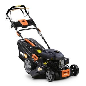 Feider T4640es 4-in-1 Self-propelled Petrol Lawnmower With... Lawnmowers > Petrol Four Wheel Rotary Lawn Mowers