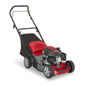 Mountfield Hp42 Hand-propelled Petrol Lawnmower Lawnmowers > Petrol Four Wheel Rotary Lawn Mowers