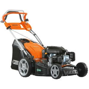 Oleo-mac G53-vk Allroad Plus-4 4-in-1 Variable-speed Petrol Lawnmower Lawnmowers > Petrol Four Wheel Rotary Lawn Mowers