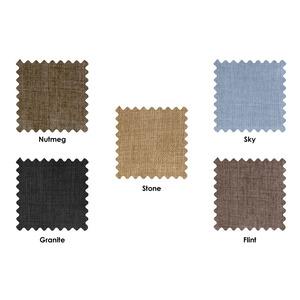 Birch Headboard - Single - Flint