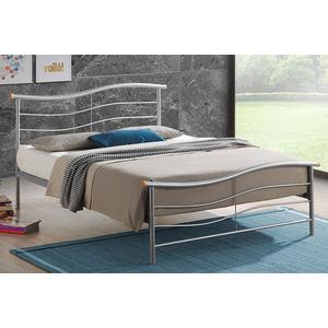 Cleo Double Bedframe Metal Beds