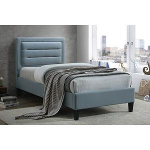 Pippa Bedframe Upholstered Beds