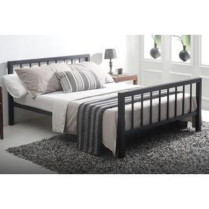 Riley Single Bedframe Metal Beds